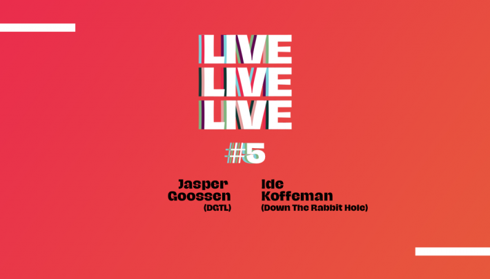 Podcast LIVE LIVE LIVE #5: Festivals? Deze zomer?