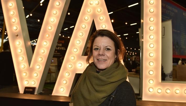 Elle van Rozendaal van @wolterinckevent: 'Bezuinig nooit op decoratie en styling'