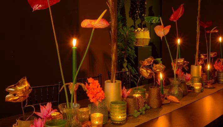 Winterse inspiratie: Wolterinck Event Decoration brengt magazine uit