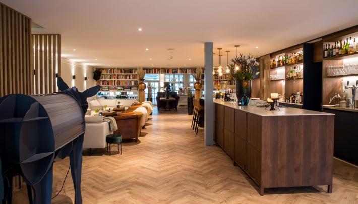 Conferentiehotel Villa Heidebad verwelkomt gasten