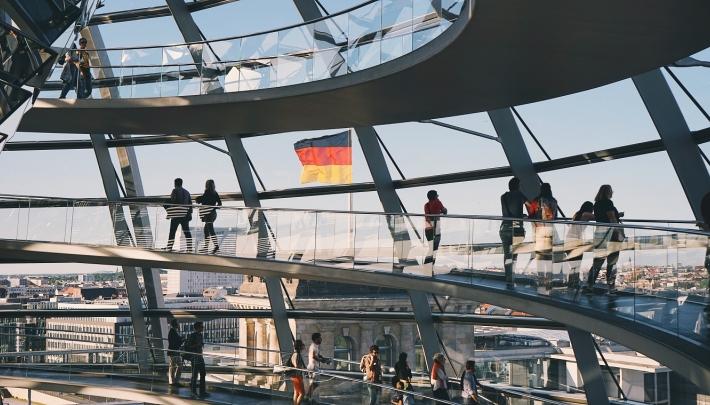 Duitsland: Herstart na Corona. Beurzen zijn hoopvol