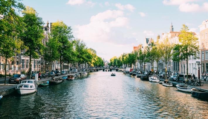 Coronaproof alternatief voor Amsterdam City Swim 2020