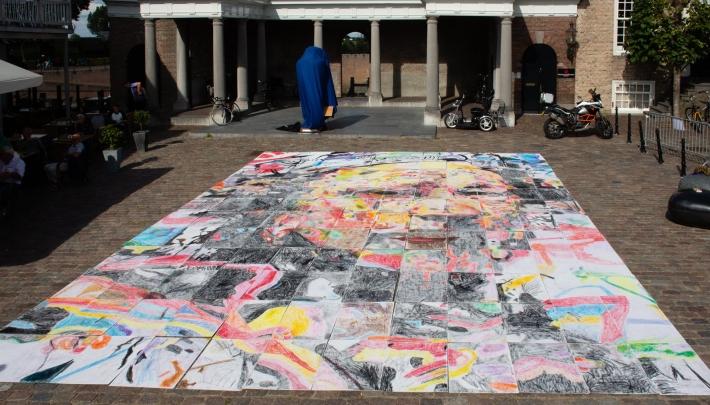 Nieuw Art Festival in vestingstad Heusden op 11-12 september 2021