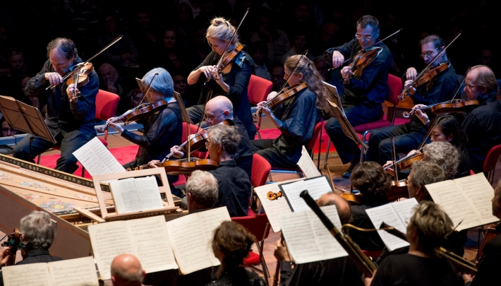Beethoven 2020 in Het Concertgebouw