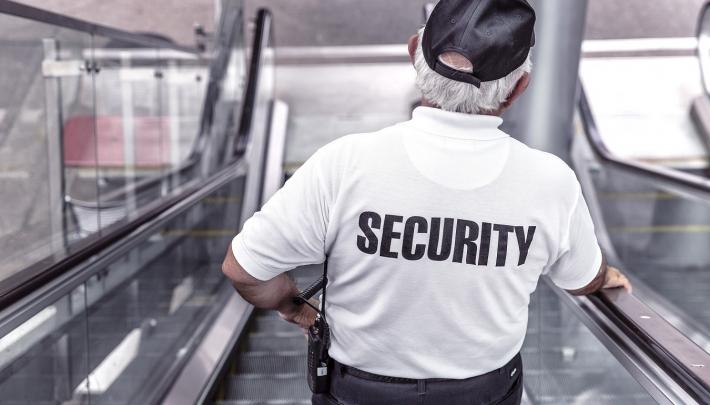 VLOG: Beveiliging op locatie