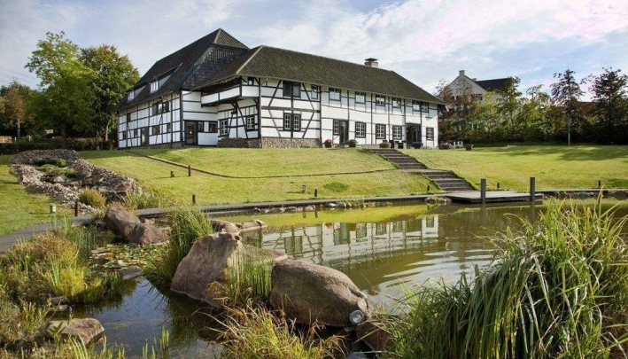 Maastricht Convention Bureau breidt netwerk uit met luxe Auberge de Smockelaer