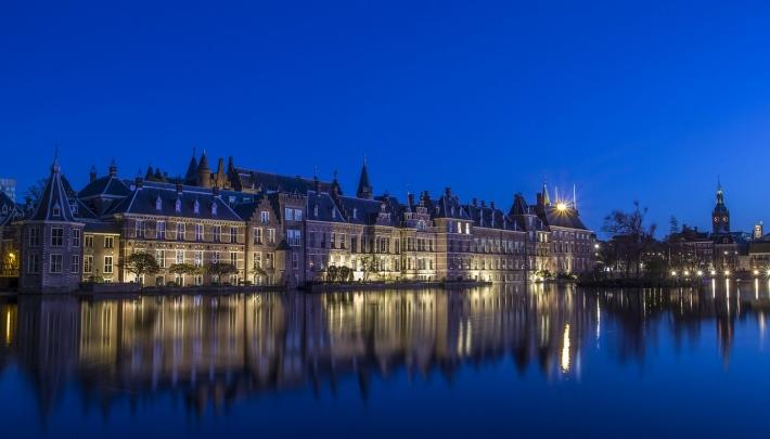 Congreslocaties introduceren The Hague Venues