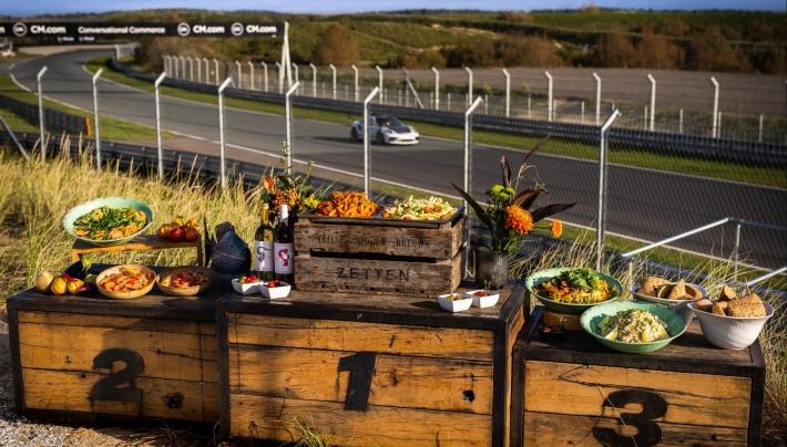 CM.com Circuit Zandvoort
