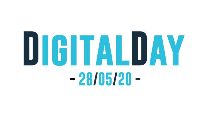 DigitalDay - Meld je nu aan
