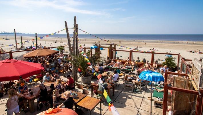 Elements Beach: 'We zijn geen strandtentje meer'