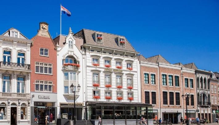 Golden Tulip Hotel Central genomineerd als beste vergaderlocatie van het jaar