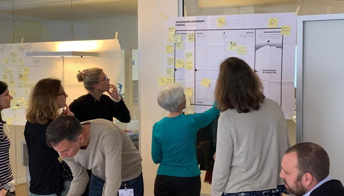 24 juni: Lustrum editie Event Design training
