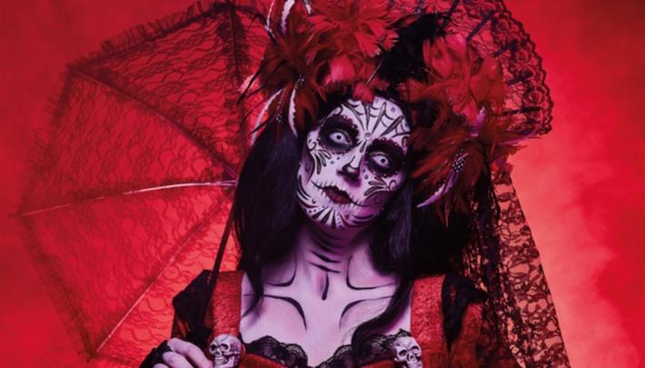 Halloween Toverland 2019.Halloween Dit Jaar Grootster Dan Ooit In Toverland Events Nl