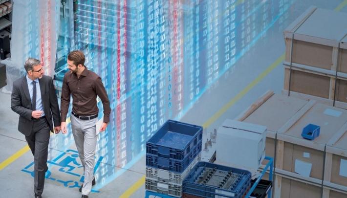 ICT & Logistiek op 10 en 11 november in de Jaarbeurs