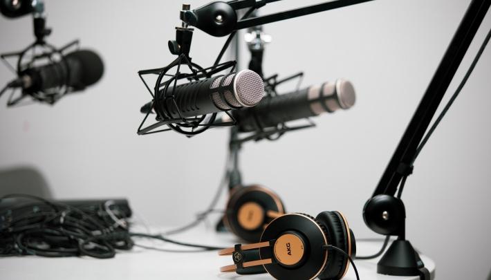In de agenda: Podcast LIVELIVELIVE