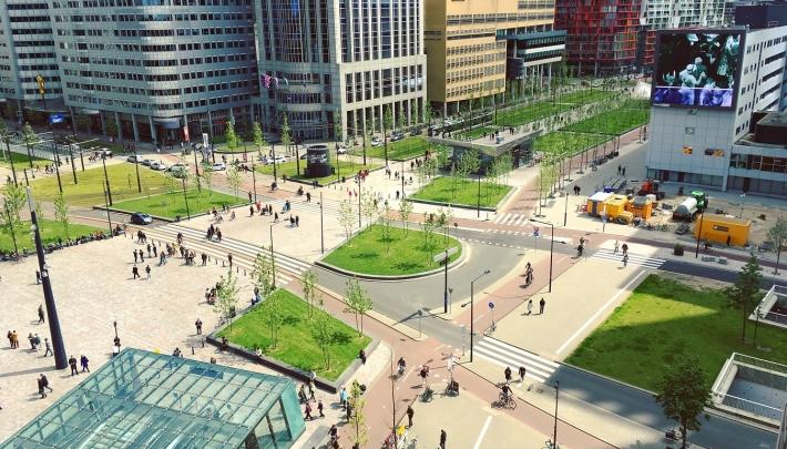 A Dutch Experience biedt circulaire reis door Rotterdam