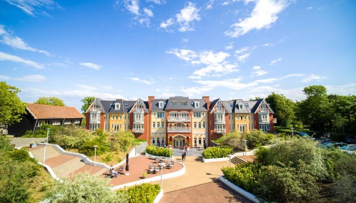 Grand Hotel Ter Duin Zeeland