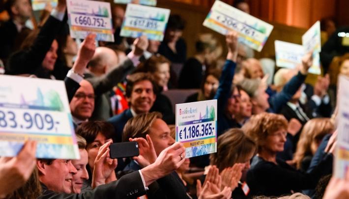 Zuiderzeemuseum ontvangt 779.065 euro van de BankGiro Loterij