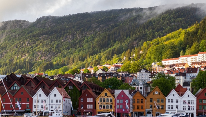 19 juni: workshop Visit Norway