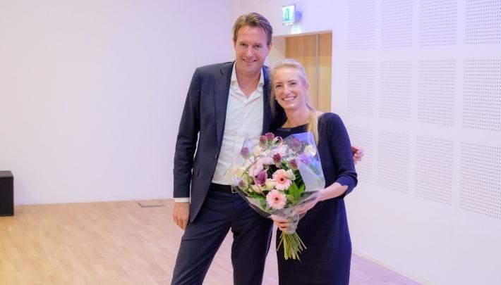 Ondernemingsverkiezing Noord-Holland de komende drie jaar in Philharmonie