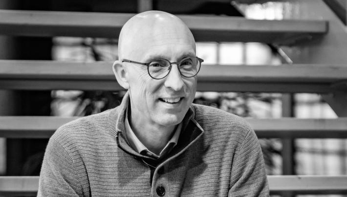 Paul Brussaard: 'Ik leef al bijna dertig jaar een jongensdroom'