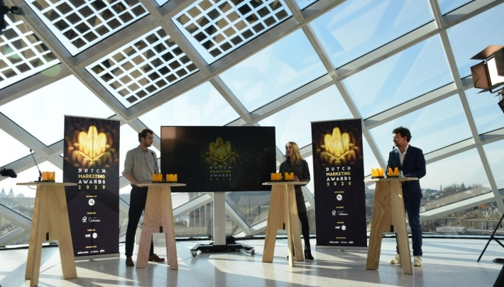 Dutch Marketing Awards 2020