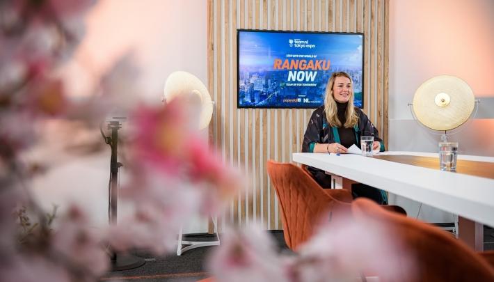 TeamNL Expo: Papendal zet business platform neer op olympisch niveau