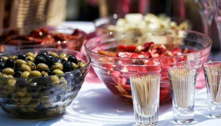 Drie tips voor een upscale evenement
