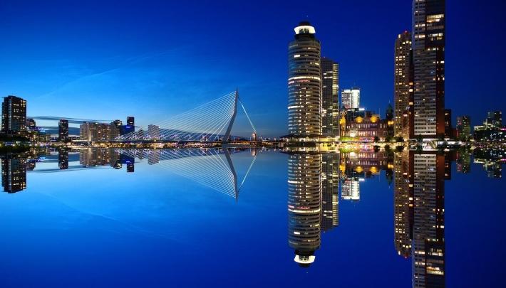 Stadsprogramma Eurovisie Songfestival in ontwikkeling