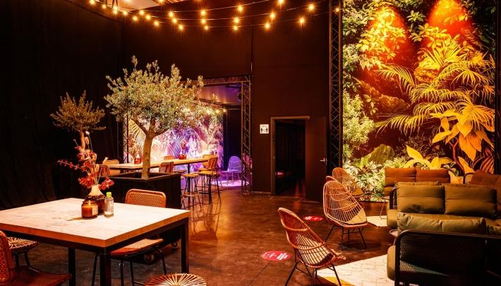 Studio2: adres in Meppel voor online en hybride events
