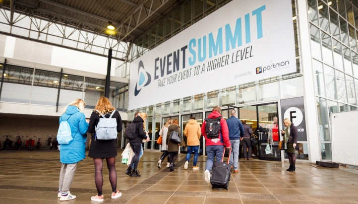 Thema EventSummit 2019: Maak het Verschil!