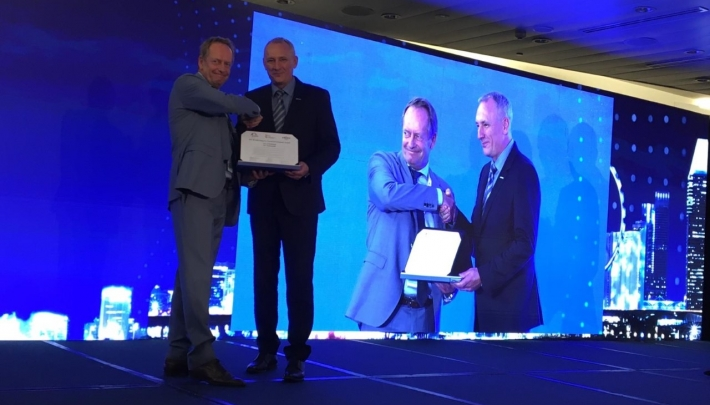Internationale mobiliteit -award voor Helmond