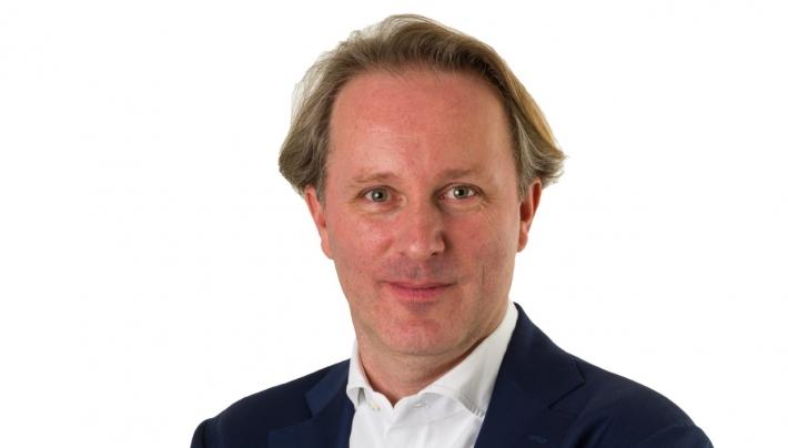 Alexander van Dam nieuwe penningmeester PIM