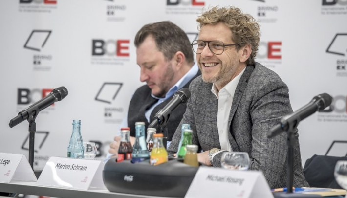 LiveCom Alliance European Industry Survey 2019 resultaten