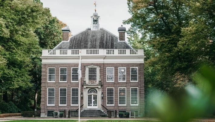 Swijnenburg locaties voor Married at First Sight