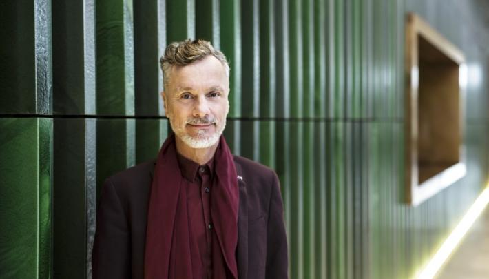 Speciale Prijs voor Introdans-directeur Roel Voorintholt