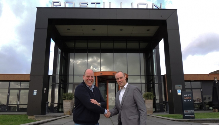 Postillion Hotels streeft in samenwerking met Ticketsplus naar hogere gasttevredenheid