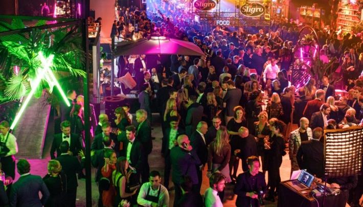 Theater Amsterdam opent deuren voor Entree Awards 2019
