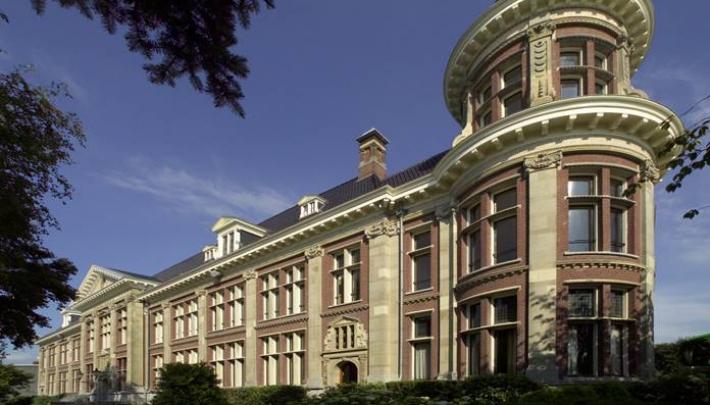 Forse uitbreiding voor Muntgebouw Utrecht