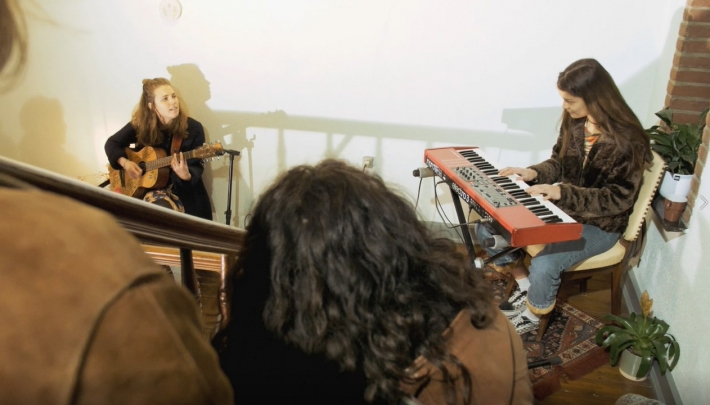 Oost West Huiskamer Festival heeft mooi programma