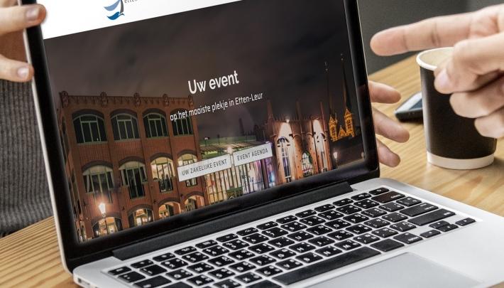 Het Turfschip Etten-Leur lanceert nieuwe site