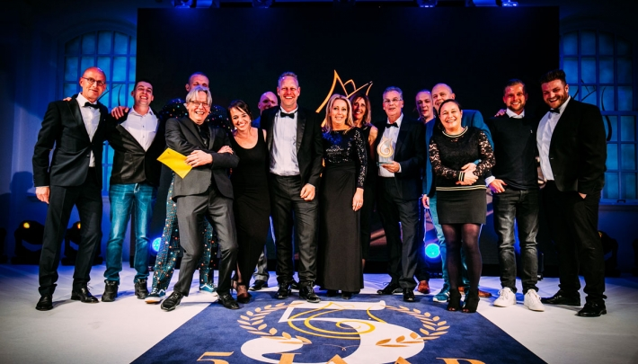 DLEP-Awards verzet naar 21 september