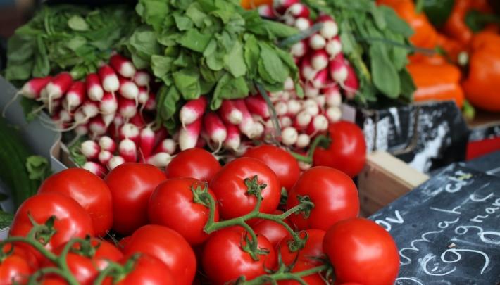 Webinar: 'Alles over korte voedselketens en evenementen'