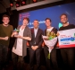 DGTL meest duurzame organisatie van Amsterdam