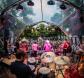 Internationale verbroedering tijdens Embassy Festival in Den Haag