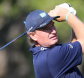 'The Big Easy' Ernie Els in KLM Open 2017