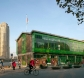 Theater Walhalla geliefd in havenstad