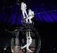 Kerstcircus Ahoy haalt astronauten naar Rotterdam
