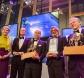 Goed ondernemerschap bekroond in Nijmegen, Green Capital of Europe