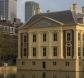 Het Mauritshuis aan de Hofvijver